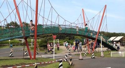 Photo of Playground 辻堂海浜公園 交通公園 at 辻堂西海岸3-2, 藤沢市, Japan