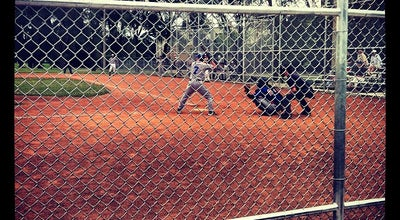 Photo of Baseball Field Highview Fields at Canada