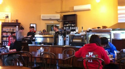 Photo of Cafe The Maling Room at 206 Canterbury Rd, Canterbury, VI 3126, Australia