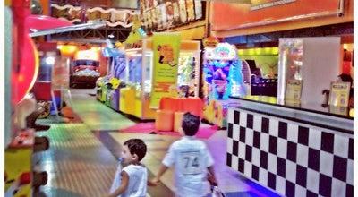 Photo of Arcade Game Station at Shopping Boulevard, Campina Grande 58410-185, Brazil