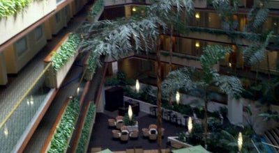 Photo of Hotel Embassy Suites by Hilton Irvine Orange County Airport at 2120 Main Street, Irvine, CA 92614, United States