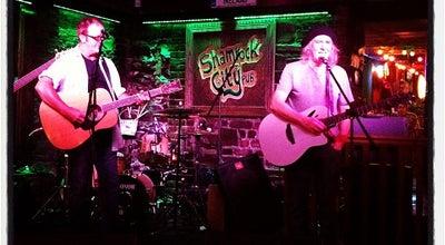 Photo of Bar Shamrock City at 340 Water Street, St. John's, NL, Canada