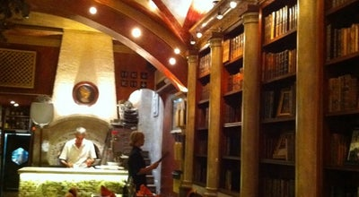 Photo of Italian Restaurant Amore e Fantasia at C. Muelle Benabola, Local 5, Marbella 29660, Spain