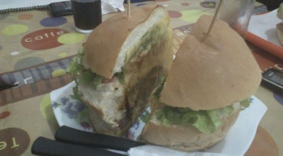 Photo of Burger Joint AvaLanche at R. Pe. David, 925, Assis 19816-010, Brazil