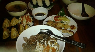 Photo of Japanese Restaurant โมริยะ อาหารญี่ปุ่น at Thailand
