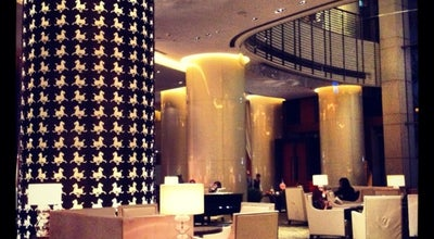 Photo of Hotel The Langham Xintiandi Shanghai 上海新天地朗廷酒店 at 99 Madang Rd, Shanghai, Sh 200021, China