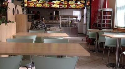 Photo of Asian Restaurant HaLong at Mírové Náměstí 103/27, Ústí nad Labem 400 01, Czech Republic