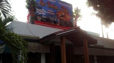 Photo of Pizza Place Dolce Vita at Cocody, Ivory Coast
