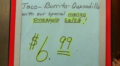 Photo of Mexican Restaurant Baja-B-Que at 400 Commons Way, Bridgewater, NJ 08807, United States