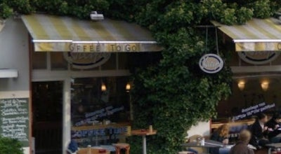Photo of Cafe Kreipe's Coffee Time at Sedanstr. 36, Hannover 30161, Germany