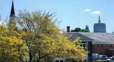 Photo of Coffee Shop Ike Box at 299 Cottage St Ne, Salem, OR 97301, United States