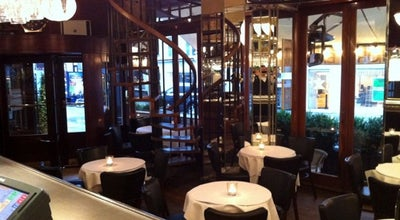 Photo of Cafe Café Victor at Ny Østergade 8, København 1103, Denmark