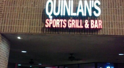 Photo of Bar Quinlan's Sports Grill & Bar at 2810 E Trinity Mills Rd, Carrollton, TX 75006, United States