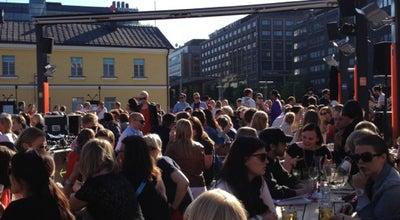 Photo of Beer Garden mbar Terassi at Mbar, Helsinki 00100, Finland
