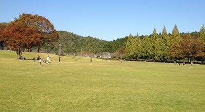 Photo of Playground 畜産センター at 椿洞776-4, 岐阜市 502-0801, Japan