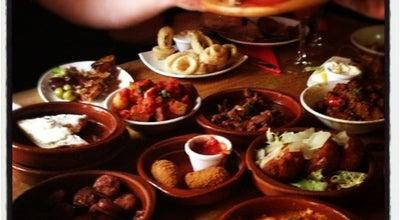 Photo of Cuban Restaurant Viva Cuba at 342 Kirkstall Road, Leeds LS4 2DS, United Kingdom