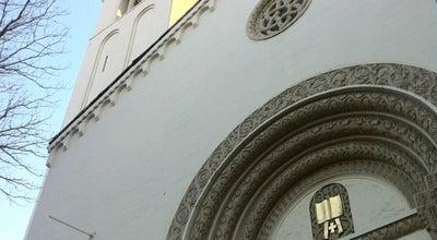 Photo of Church Westminster Presbyterian Church at 1300 N St, Sacramento, CA 95814, United States