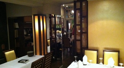 Photo of Thai Restaurant Sukho Thai Cuisine at 855 Fulham Road, Fulham SW6 5 HJ, United Kingdom