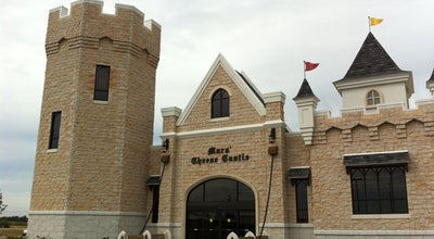 Photo of Cheese Shop Mars Cheese Castle at 2800 W Frontage Rd, Kenosha, WI 53144, United States