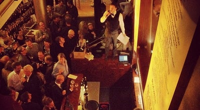 Photo of Wine Bar Rutz at Chausseestr. 8, Berlin 10115, Germany