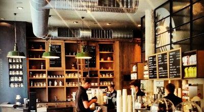 Photo of Coffee Shop Starbucks Reserve at Oławska 1, Wrocław 50-123, Poland