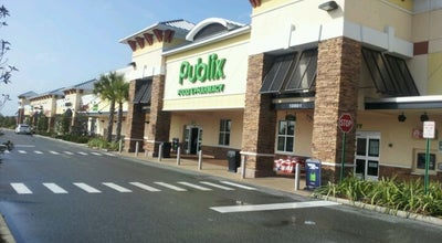 Photo of Supermarket Publix at 18901 State Road 54, Lutz, FL 33558, United States