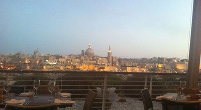 Photo of BBQ Joint Chophouse at Tigne Point, Sliema, Malta