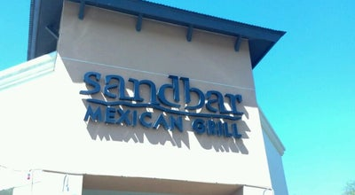Photo of Mexican Restaurant Sandbar Mexican Grill at 7200 W Ray Rd, Chandler, AZ 85226, United States