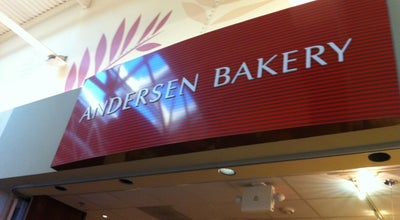 Photo of Bakery Andersen Bakery at 270 Great Mall Dr, Milpitas, CA 95035, United States