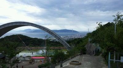 Photo of Theme Park 須磨浦山上遊園 at 須磨区一ノ谷町5-3-2, 神戸市 654-0076, Japan