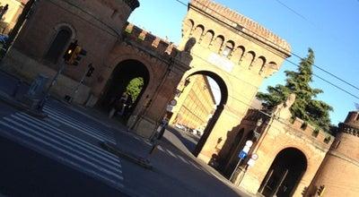 Photo of Monument / Landmark Porta Saragozza at Via Saragozza, Bologna 40123, Italy