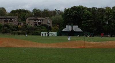 Photo of Baseball Field Warriston Park at United Kingdom
