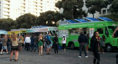Photo of Food Truck Santa Monica Food Truck Lot at 2612 Main St, Santa Monica, CA 90405, United States