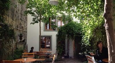 Photo of Ice Cream Shop Eiscafé Acero at Rheingasse 13, Basel 4058, Switzerland