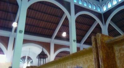 Photo of Mosque Masjid Nurul Jannah at Petrokimia Gresik, Gresik, Indonesia