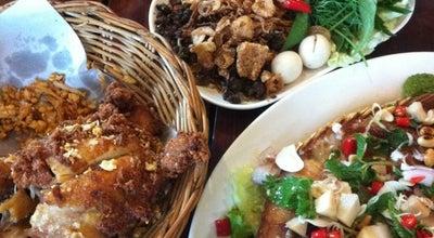 Photo of Thai Restaurant เฮือนลำพูน (Huan Lamphun) at 64/233 Suan Phak Rd, Taling Chan 10170, Thailand