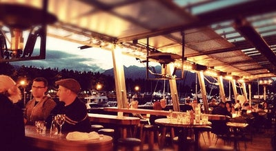 Photo of Seafood Restaurant Cardero's Restaurant at 1583 Coal Harbour Quay, Vancouver, Ca V6G 3E7, Canada