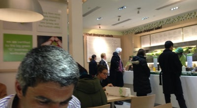 Photo of Salad Place Fresh & Co at 1394 Avenue Of The Americas, New York, NY 10019, United States