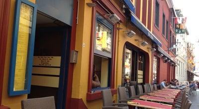 Photo of Mexican Restaurant New Mexico at Muntstraat 32-34, Leuven 3000, Belgium