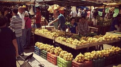 Photo of Farmers Market Feria del Agricultor at Zapote, Costa Rica