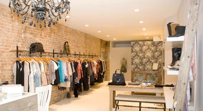 Photo of Boutique Jumelle at 148 Bedford Ave, Brooklyn, NY 11211, United States