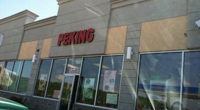 Photo of Chinese Restaurant Peking at 791 Kittyhawk Ave, Auburn, ME 04210, United States