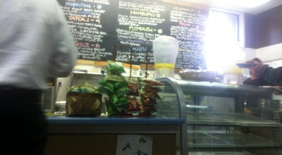 Photo of Sandwich Place Chops Deli at 130 N, Wilmington, NC 28401, United States