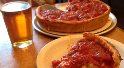 Photo of Pizza Place Zachary's Chicago Pizza at 3110 Crow Canyon Pl, San Ramon, CA 94583, United States