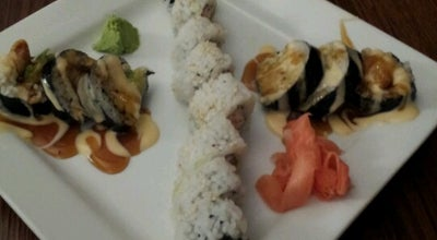 Photo of Sushi Restaurant Zenna Thai & Japanese at 2500 Central Expy, Plano, TX 75074, United States
