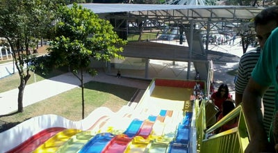 Photo of Theme Park Parque Mutirama at Av. Contorno, 104, Goiânia 74055-140, Brazil