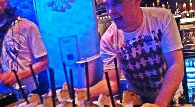 Photo of Cocktail Bar Shaker at Fredrikinkatu 65, Helsinki 00100, Finland