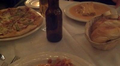 Photo of Italian Restaurant Focaccio at 490 Avenue Michel Jasmin, Dorval, Qu H9P 1C3, Canada