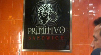 Photo of Burger Joint Sanguchería El Primitivo at Av. Andrés Tinoco, Santiago de Surco Lima 33, Peru