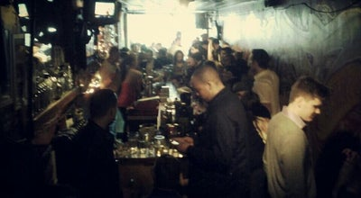 Photo of Bar Wide Open at 139a Spadina St, Toronto, ON, Canada